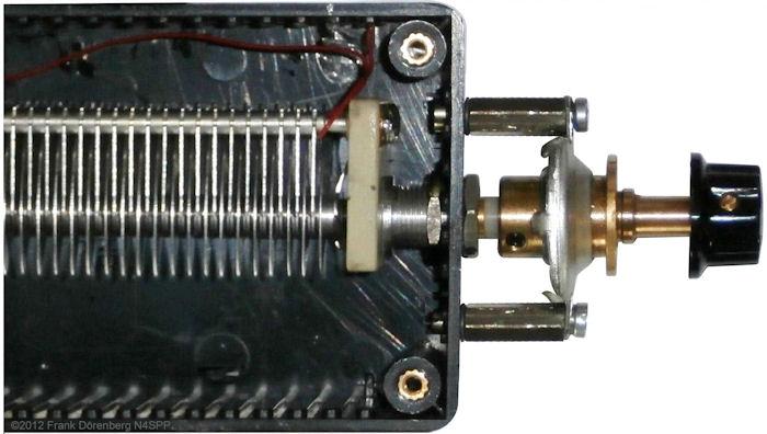 40 18m Mag Loop