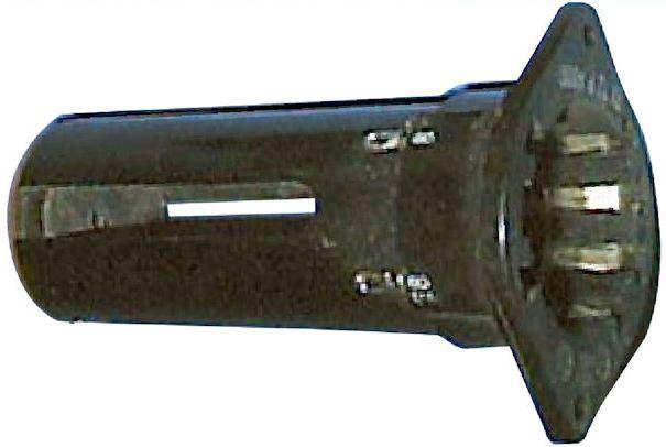 RV12P4000 vacuum tube