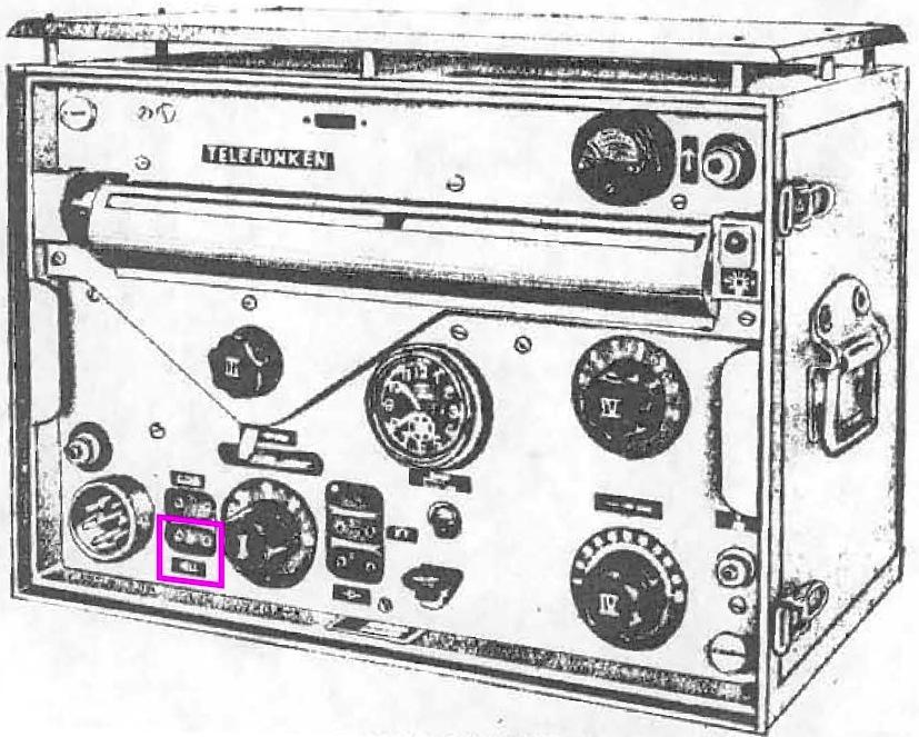 radios used with feld
