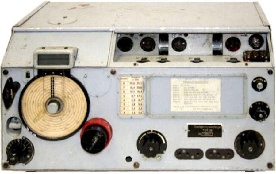 Telefunken m-15 service manual - opkaorl