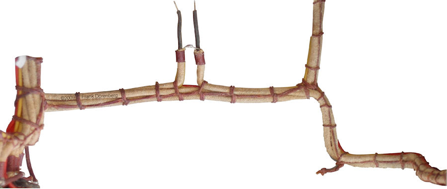 cable harness lacing get free image about wiring diagram